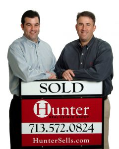 team hunter real estate