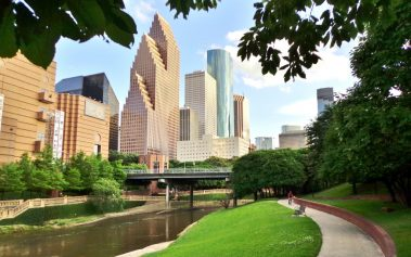 10 excellent places to spend some quality downtime in Houston
